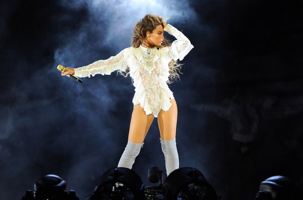 Beyonce Formation Tour 4