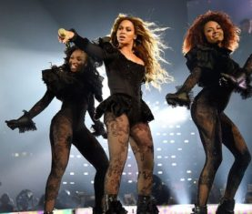 Beyonce Formation Tour 6