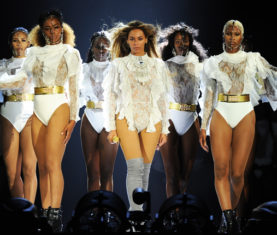 Beyonce Formation world tour 4