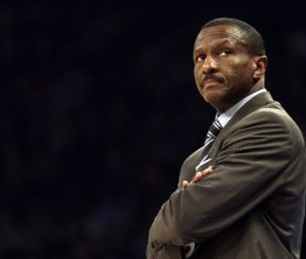 Dwane Casey - Adam Hunger/USA TODAY Sports