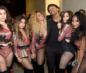 Fifth Harmony Ty Dolla Sign