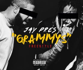 Grammy's Freestyle