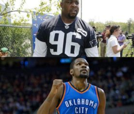 Kevin Durant - Craig Mitchelldyer/Associated Press