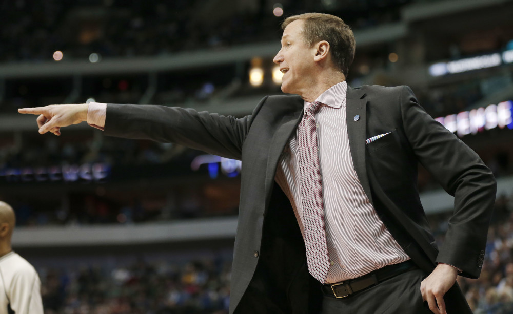 Terry Stotts - Brandon Wade/Associated Press