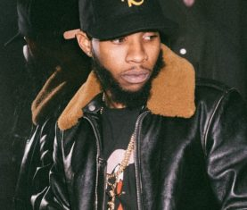 Tory Lanez For Real Unforgetful