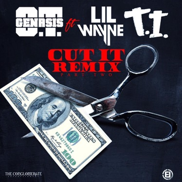 Cut It Remix