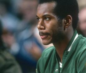 Kermit Washington