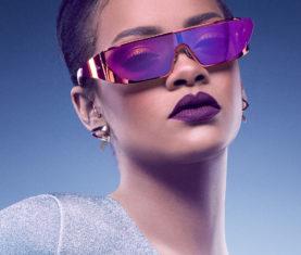 Rihanna x Dior 2016