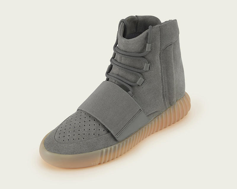 0e1d4ba0c50b8 Here s Where To Buy adidas Yeezy Boost 750  Light Grey Gum