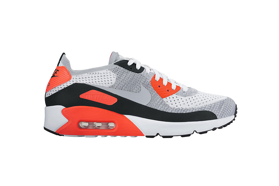 nike air max 90 ultra 2 0 flyknit multiple colorways. Black Bedroom Furniture Sets. Home Design Ideas