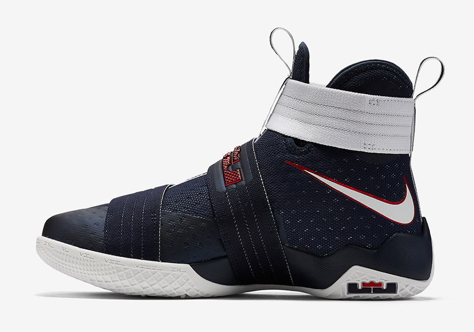buy online d07db 30463 ... shoes white red blue tfkd9kzy 42bf7 e7a08  authentic nike zoom lebron 10  olympic 025f5 2ee07