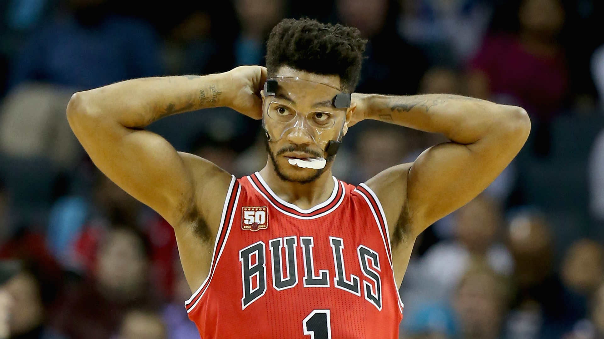 6a85966649fb REPORT  Chicago Bulls Shopping Around Derrick Rose