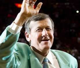 Craig Sager - Steve Mitchell-USA TODAY Sports