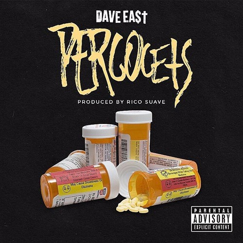Dave East Percocets