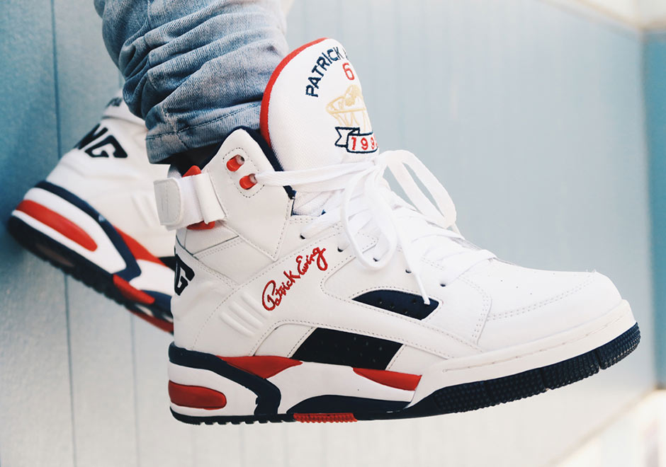 74767d2b575 Ewing Eclipse 'Olympics Pack' - Release Date