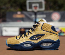 Reebok Question EBC
