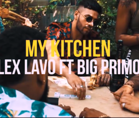 Lex Lavo Primo My Kitchen