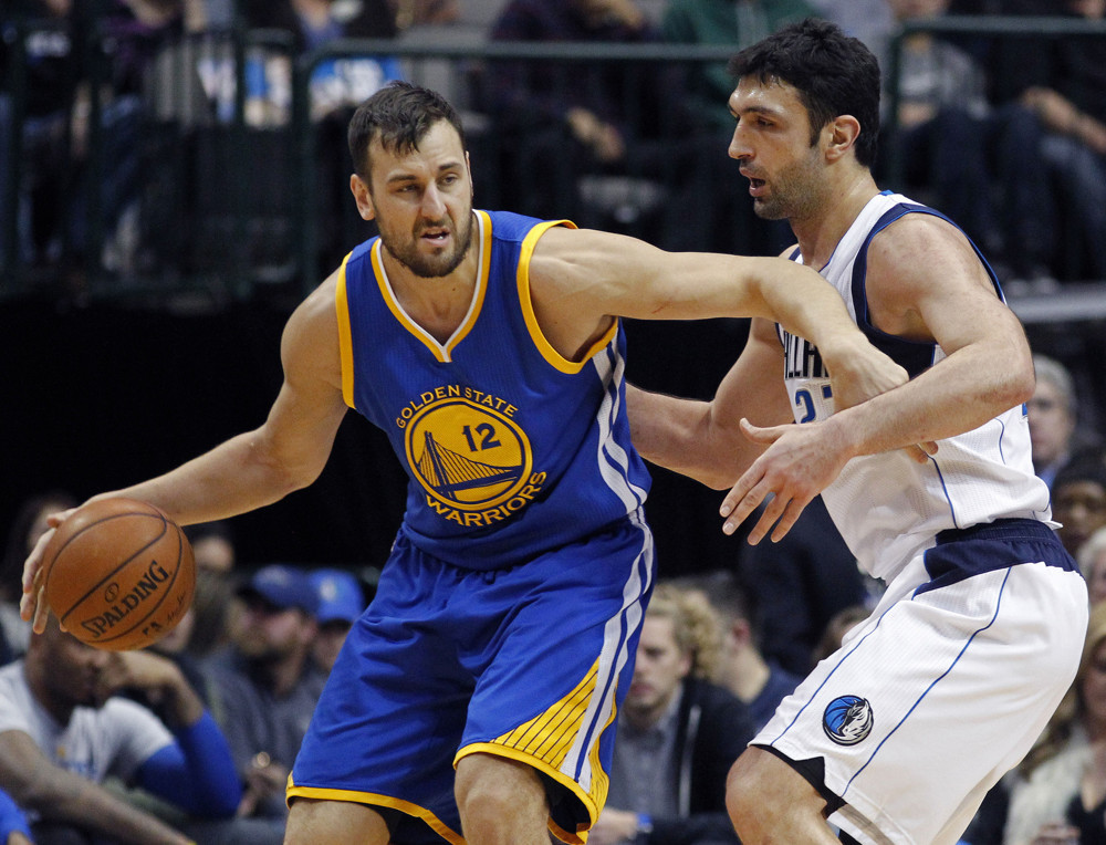 andrew bogut - photo #42