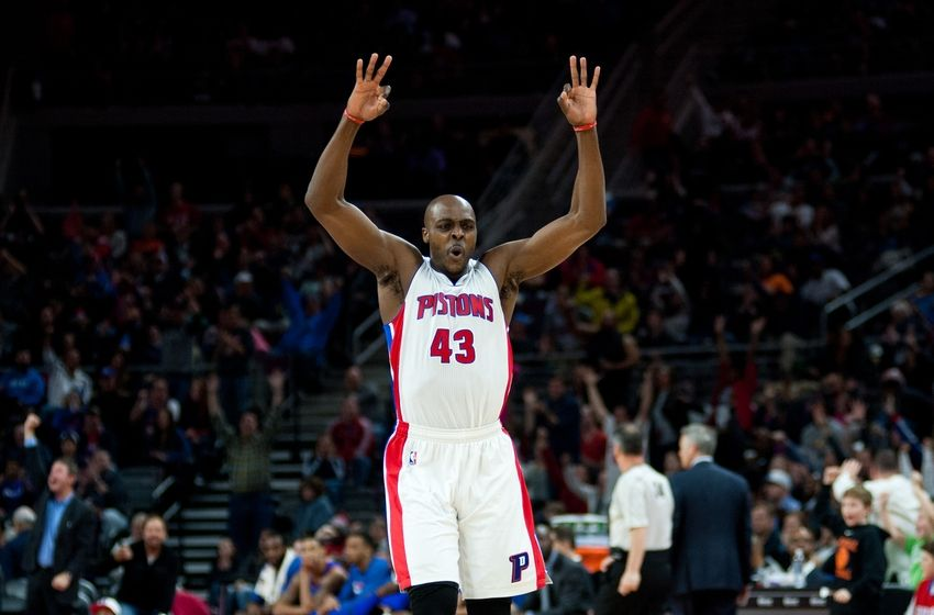 Anthony tolliver kings agree to 2 year 16 million deal for Anthony s italian cuisine sacramento