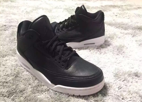pretty nice bf77d 68211 black-white-air-jordan-3-retro-cyber-monday- ...