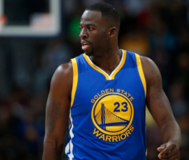 Draymond Green (David Zalubowsk | AP Photo)