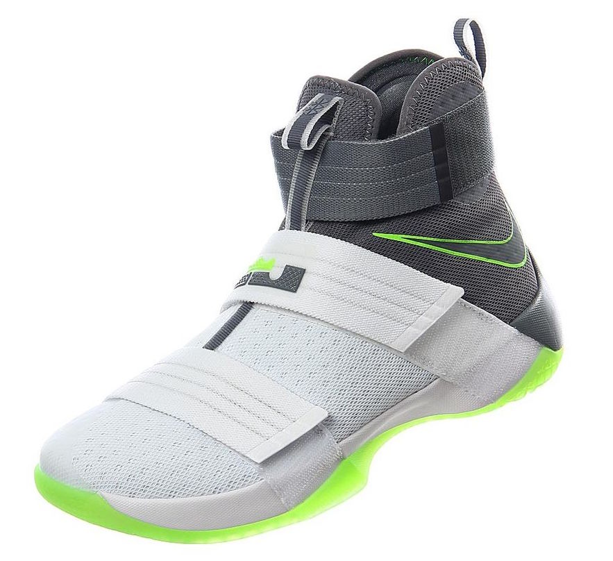 buy popular f0702 a5dfb dunkman-lebron-soldier-10-1. The Nike ...
