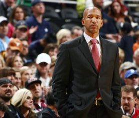 Monty Williams (Melissa Majchrzak/Getty Images)