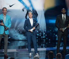 Peyton Manning, Abby Wambach, Kobe Bryant (ABC)