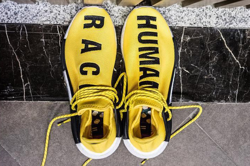 90ba206ed adidas NMD  Human Race  by Pharrell Williams Release Details