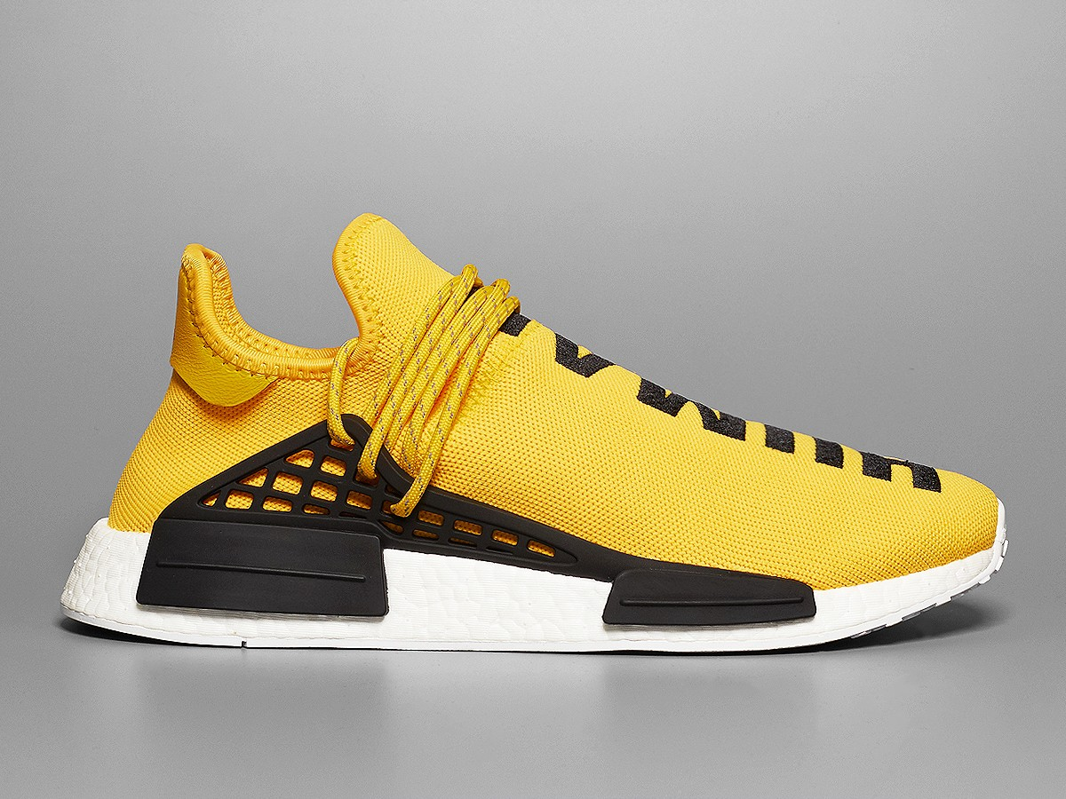 best website 497aa f8016 adidas NMD 'Human Race' by Pharrell Williams Release Details ...