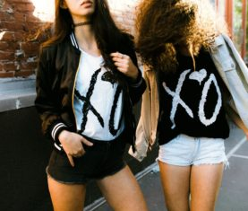 The Weeknd XO Merch