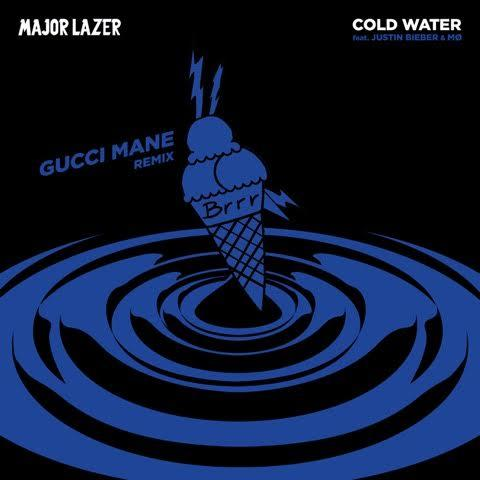 Cold Water Remix
