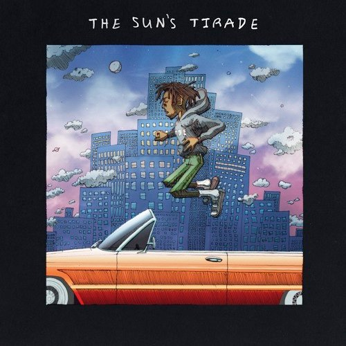 Isaiah-Rashad-The-Suns-Tirade-Tracklist-Album-Cover