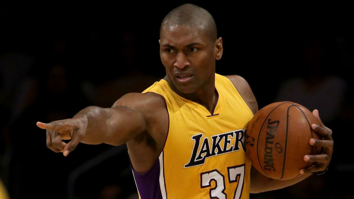 45de5c90994 Metta World Peace: I Could Have Averaged 15-20 Points Last Season