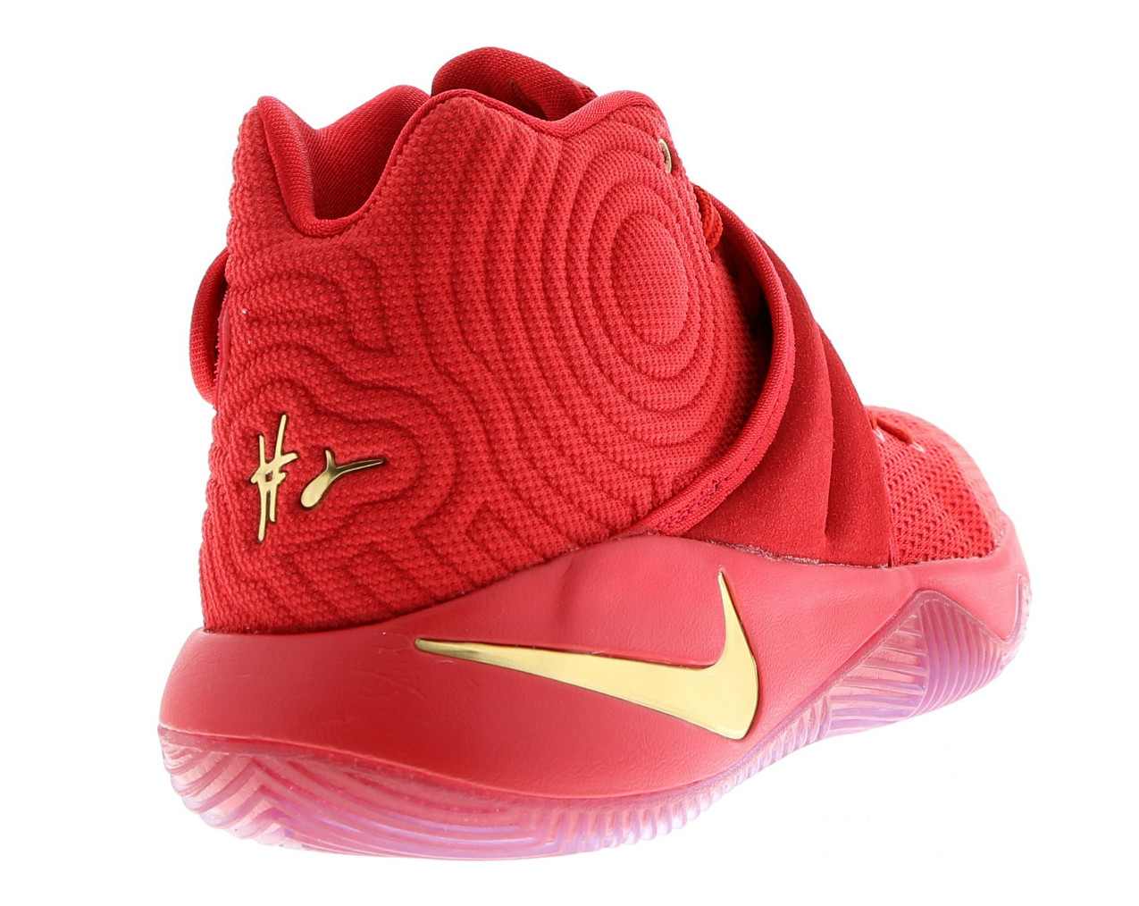 best sneakers 38757 0a082 Nike Kyrie 2 Gold Medal 3 | Def Pen