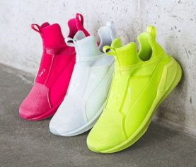 PUMA Fierce WMNS Bright Pack 4