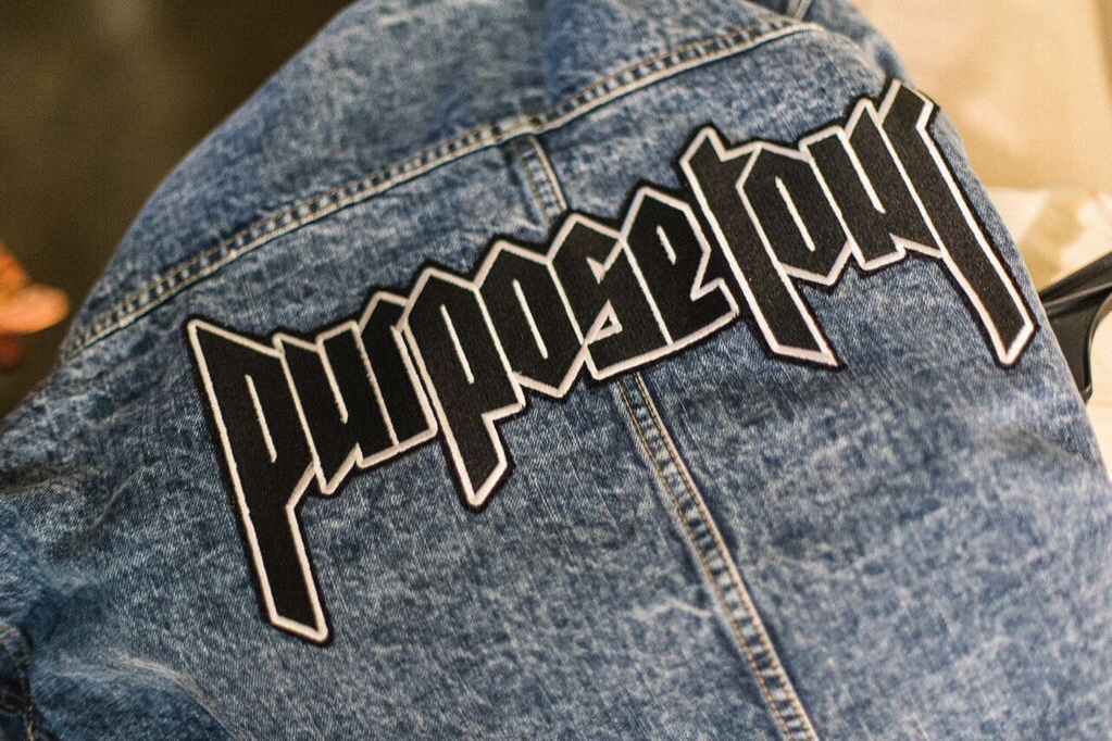 Justin Bieber x Forever 21 Purpose Tour Merch