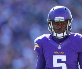 Teddy Bridgewater (Brace Hemmelgarn-USA TODAY Sports)