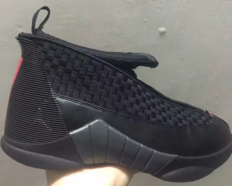 premium selection 23719 c78f2 Air Jordan 15 Retro  Stealth  Returns Spring 2017