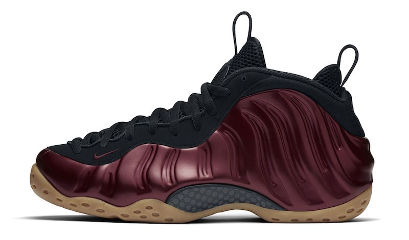 separation shoes 4efed 2c079 ... nike-air-foamposite-one-maroon-1 ...