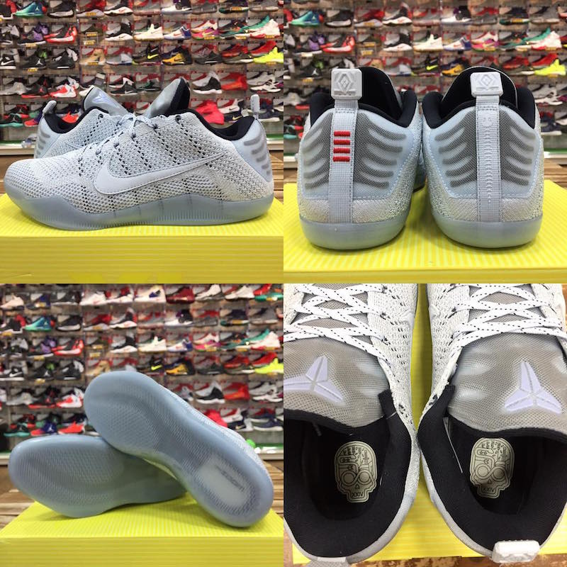 wholesale dealer 45fb9 a4970 nike-kobe-11-4kb-day-of-the-dead