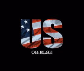 us-or-else