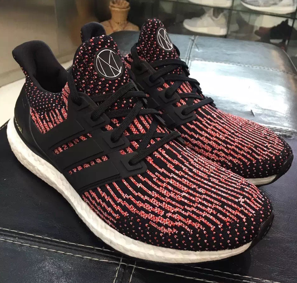 c36ef46439a3d adidas Ultra Boost  CNY  Expected to Release January 2017