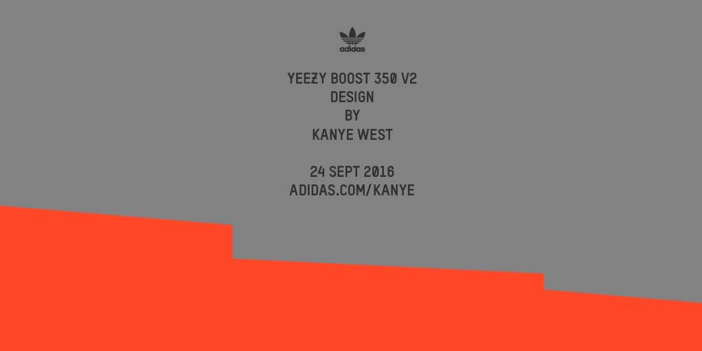 7c389be86113c adidas Yeezy Boost 350 V2 Release Date Officially Announced
