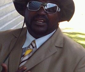 Terence Crutcher (Facebook)