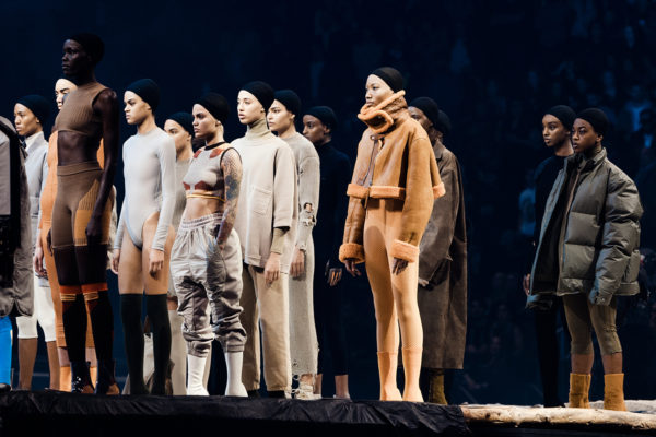CFDA Calls For Diversity During NYFW