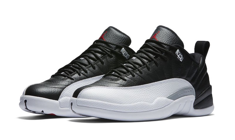 Air Jordan 12 Gym Red Release Date | Sole Collector