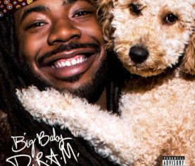 dram-big-baby-dram-tracklist-album-cover