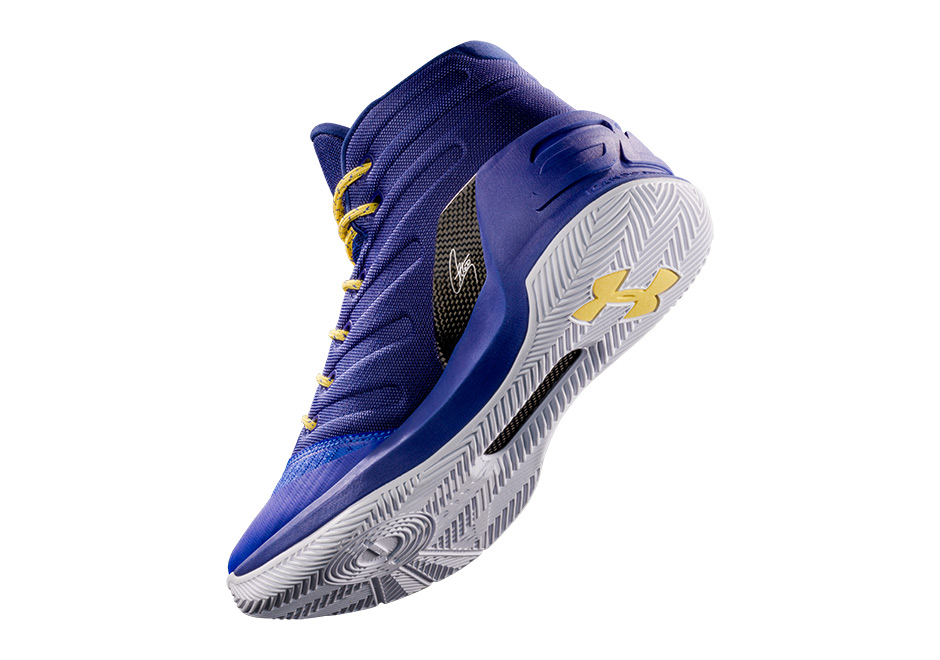 eaf97c985d41 Under Armour Curry 3 Officially Unveiled