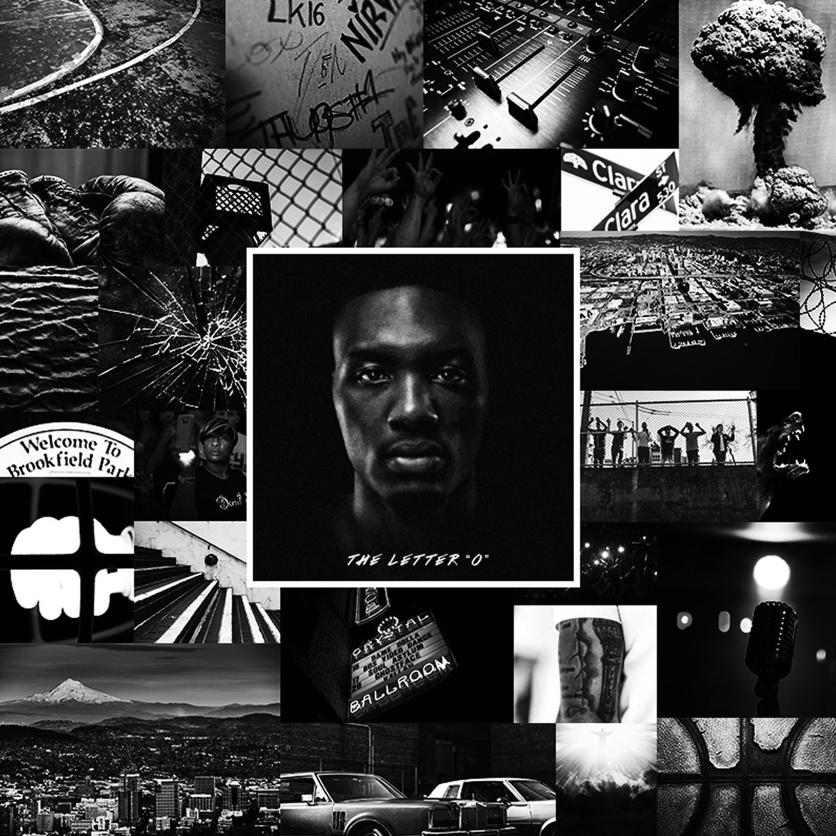 ALBUM STREAM: Dame Dolla   'The Letter O' | Def Pen
